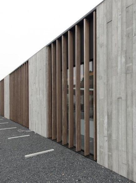 Amazing Brick Building Designs You Need See Facade