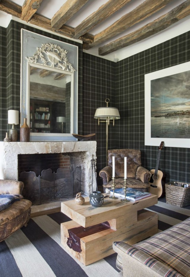 Amazing Country House In Touraine French Country Living