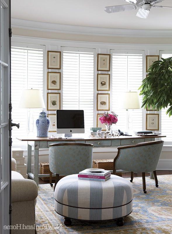 An Artists Eye House Home Magazine Home Office Design
