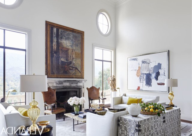 An Eclectic Mix Of Room Styles South Shore Decorating Blog