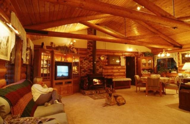 Average Homes In Alaska Google Search Log Cabin