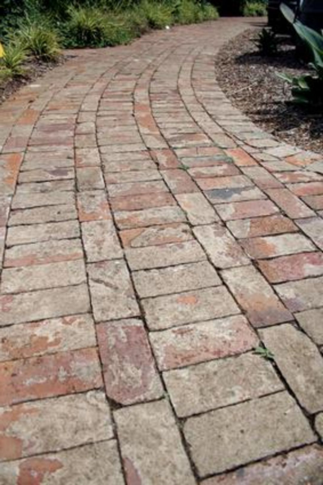 Awesome Brick Patterns Patio Ideas For Beautiful Yard 6807