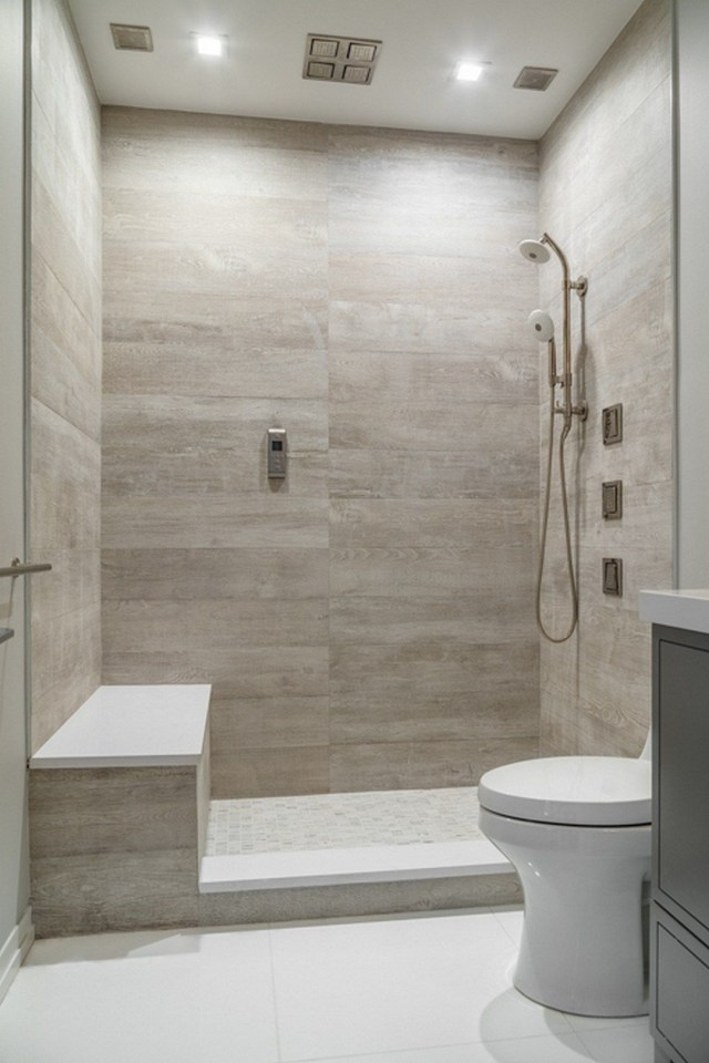 Awesome Ceramic Tile For Bathroom 65 Best Inspirations Freshouz Best Bathroom Tiles