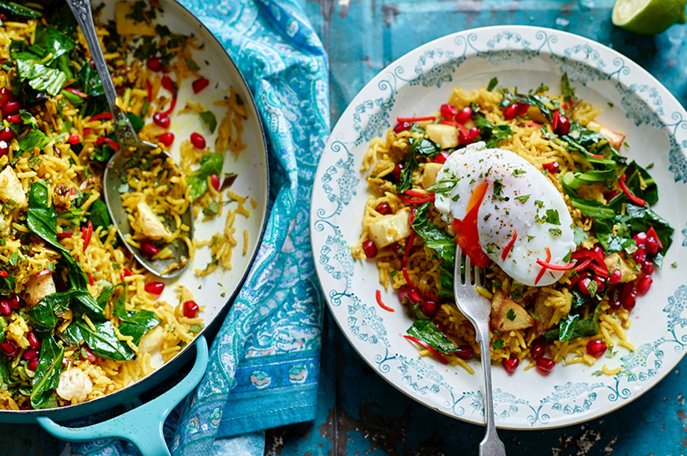 Awesome Recipes For A Very Veggie Christmas Jamie Oliver