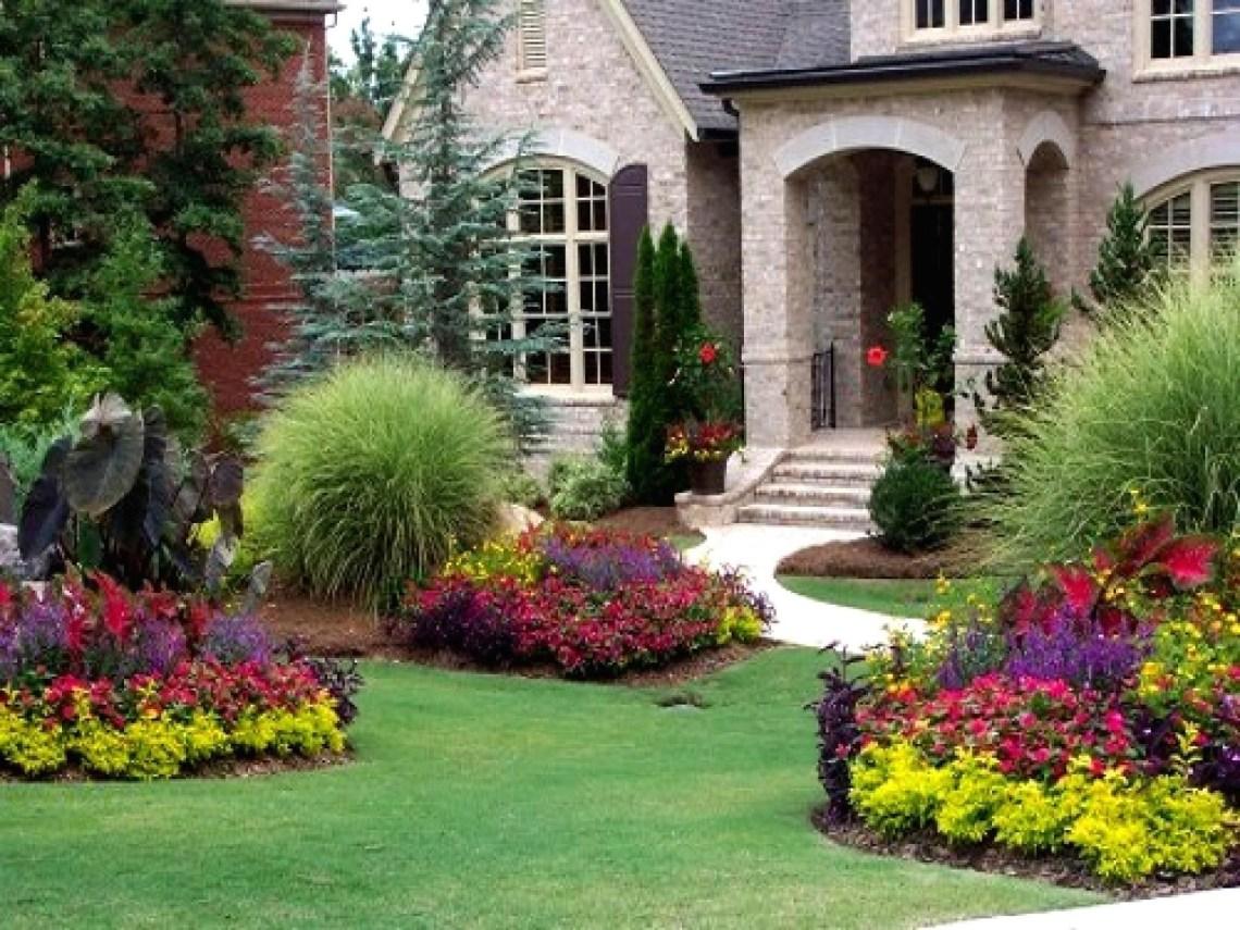 Backyard Ideas Perfect Beautiful Small Yard Landscaping