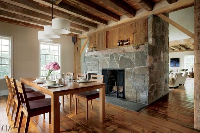 Barn Inspired Rustic Home Decor Inspiration Photos