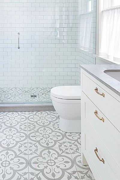 Bathroom Inspiration Gorgeous Tile Ideas