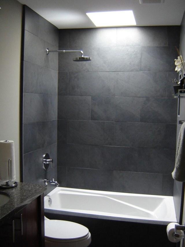 Bathroom Skylight Bathroom Skylight Stone Tile Bathroom