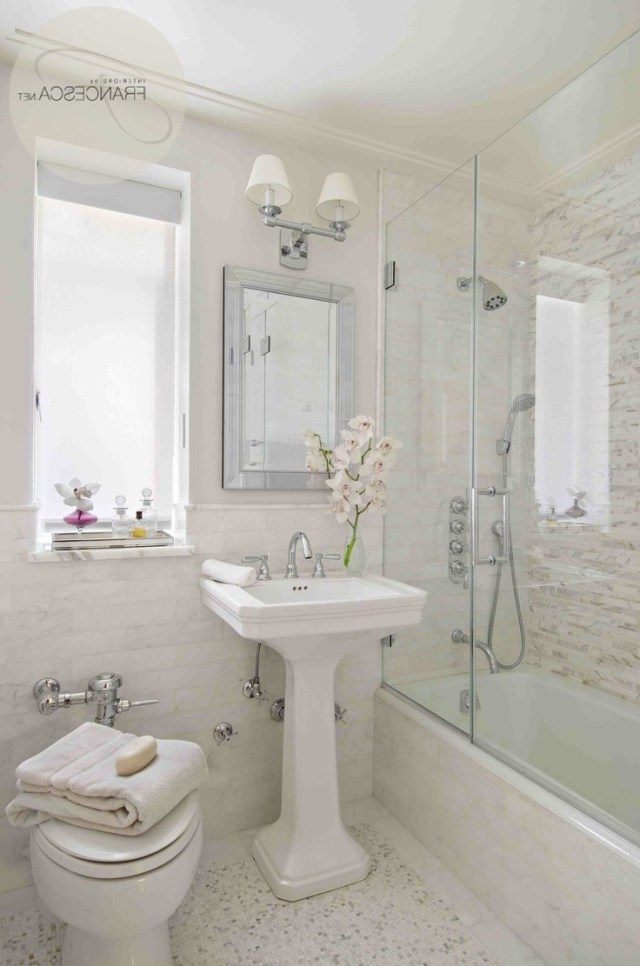 Bathroom Small Bathroom Tile Ideas To Create Feeling Of