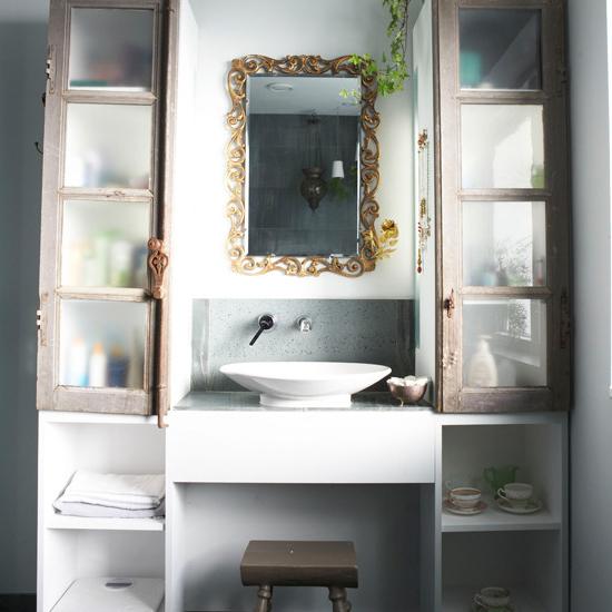 Bathroom Storage Solutions Rated People Blog