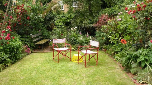 Beautiful Backyards Landscaping Beautiful Backyards
