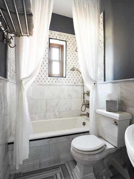 Beautiful Bathroom Inspiration Contemporary Shower