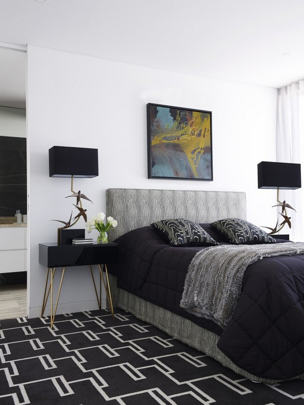 Beautiful Bedrooms Greg Natale To Inspire You Decor10