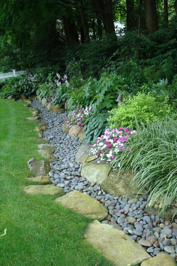 Beautiful Classic Lawn Edging Ideas The Garden Glove