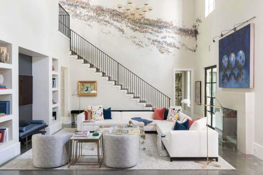 Beautiful Houses Interior Design Bac Ojj