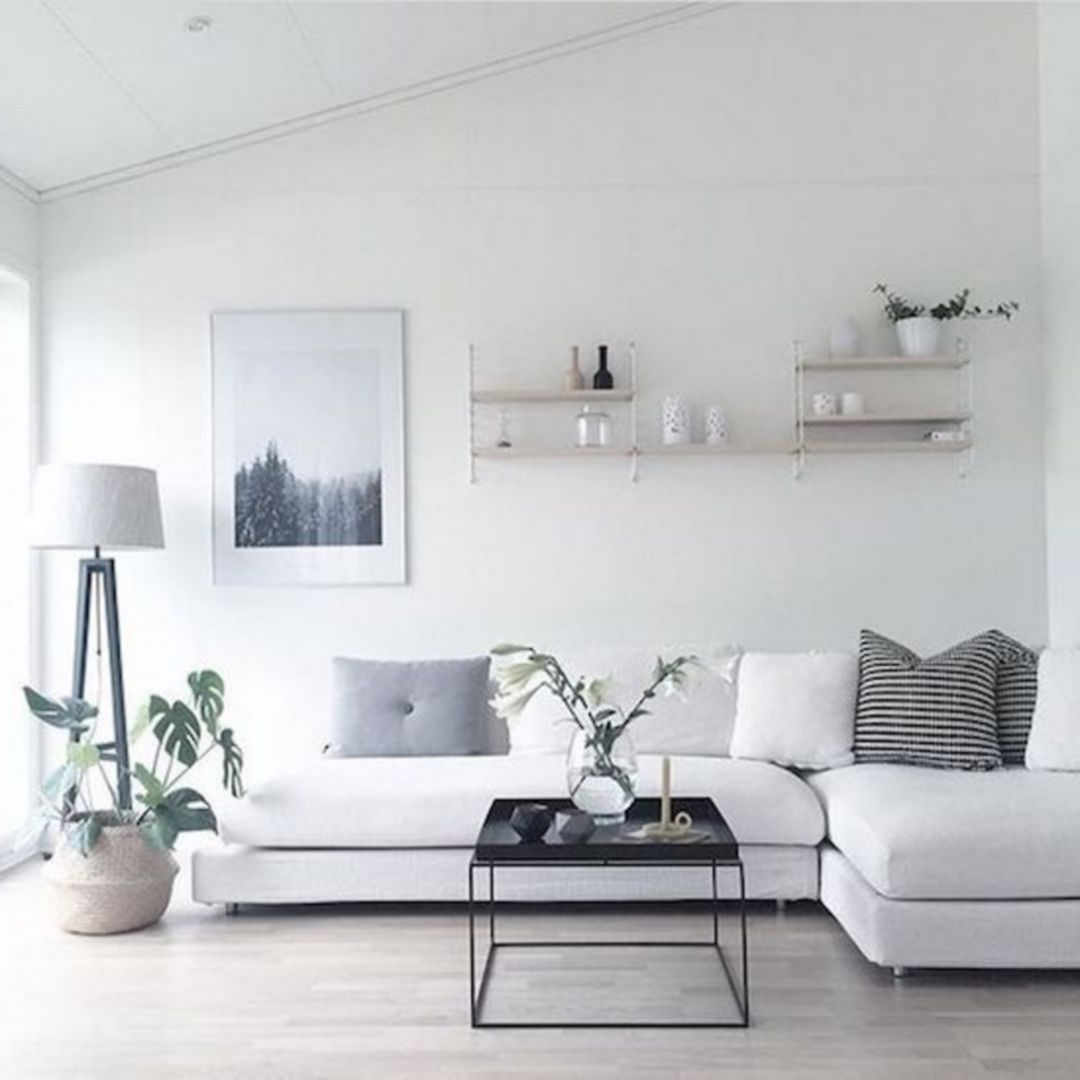 Beautiful Minimalist Home Decor On A Budget 2230 Goodsgn