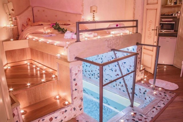 Bedroom Goals House Ideas Spa Futurehouse Homes