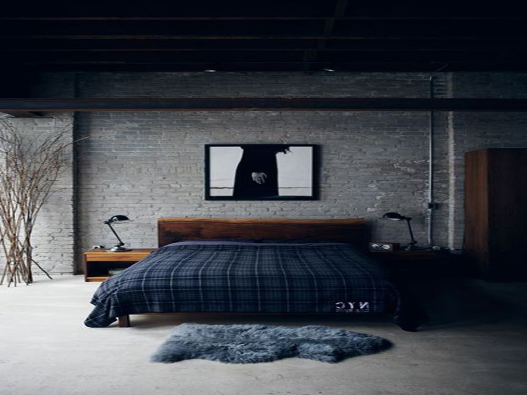 Bedroom Mens Decor Luxury Best Ideas About Men Unique
