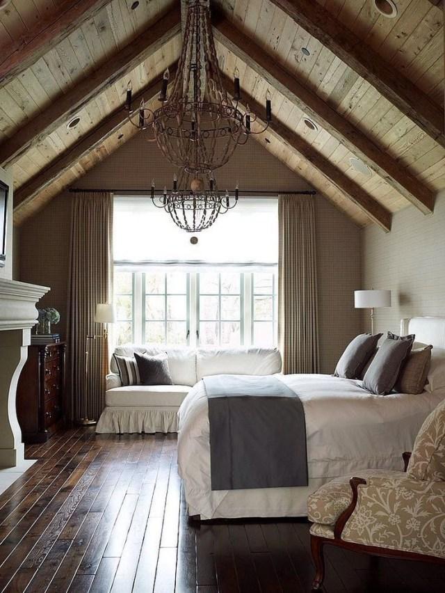 Bedroom Vaulted Ceilings Chandeliers House Ideas