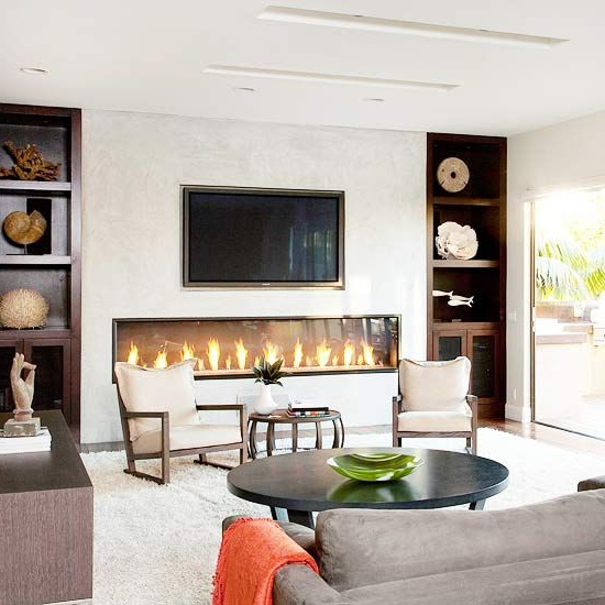 Before After Living Rooms Contemporary Designs Living