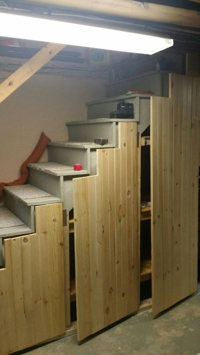 Best Basement Renovations Decorating A Basement