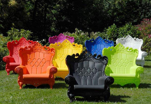 Best Colors For Your Patio Furniture Outdoortheme