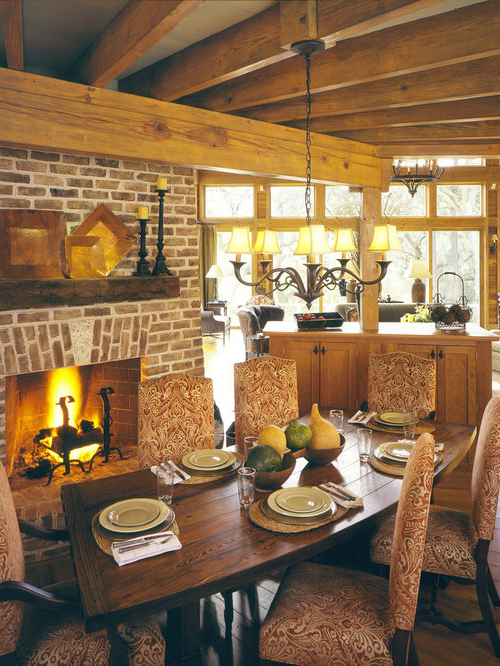 Best Cozy Dining Room Design Ideas Remodel Pictures Houzz