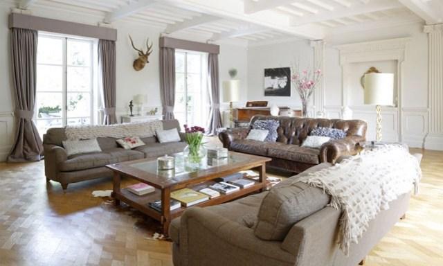Best Room Wallpaper Comfortable Living Room Decorating