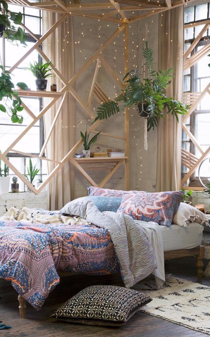 Boho Bedroom Home Decor Bedroom Bohemian Bedroom Design