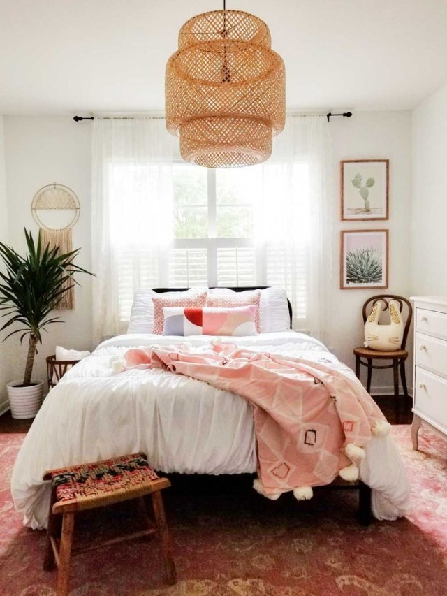 Boho Bedroom Inspiration Urban Outfiters Bedroom