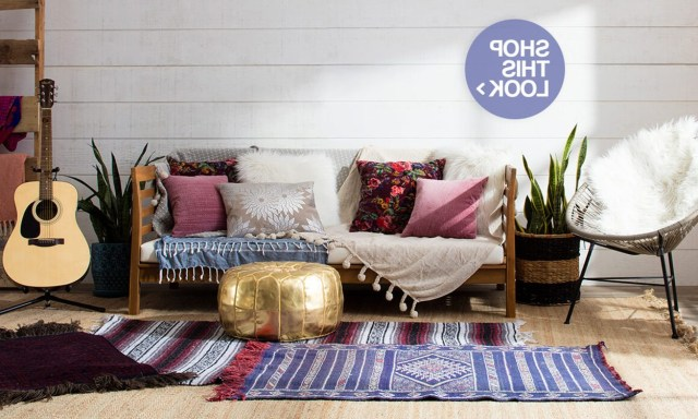 Boho Chic Furniture Decor Ideas Youll Love Overstock