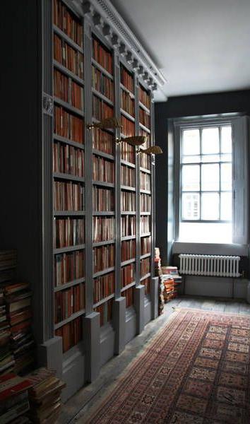 Bookcases Shelving Berdoulat Interior Design Home