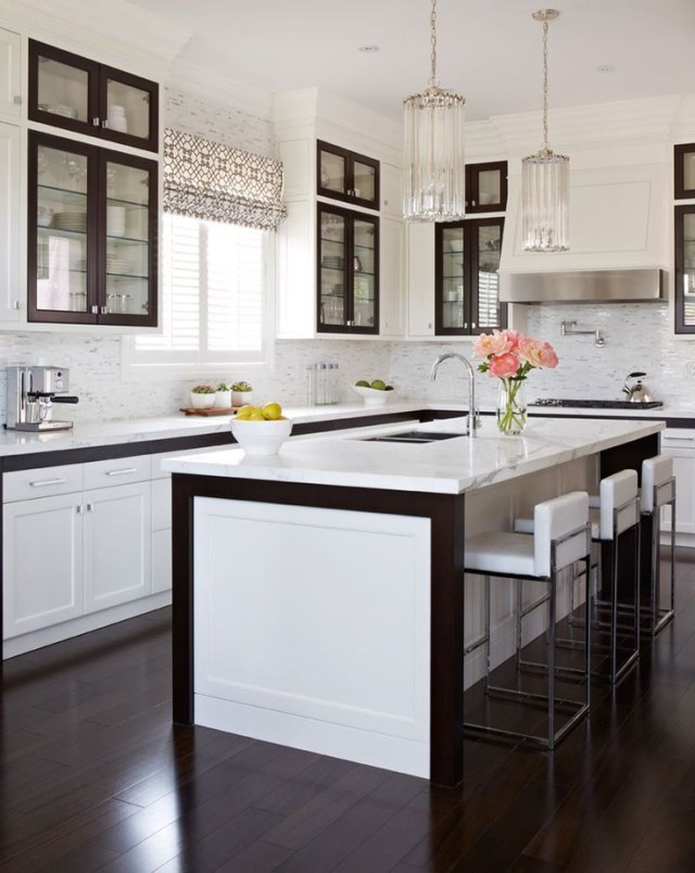 Bright Airy Kitchens With Images Minimalist Kitchen