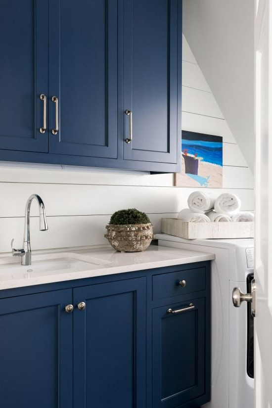Cabinet Paint Color Trends To Try Today And Love Forever