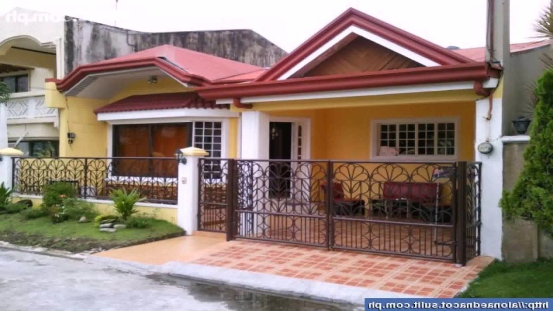 Cheap Small House Design Philippines See Description