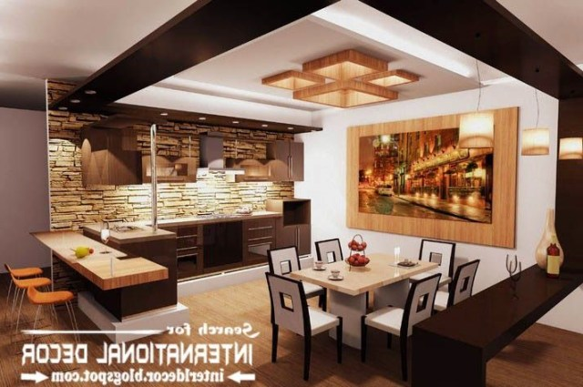 Classy Of Kitchen Ceiling Ideas Largest Album Of Modern