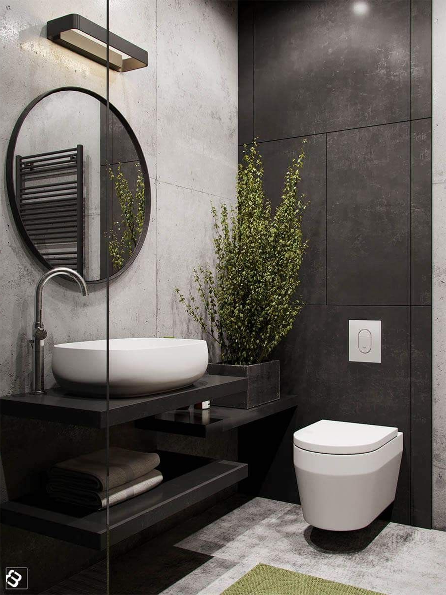 Cocoon Toilet Room Design Toiletroom Design Inspiration