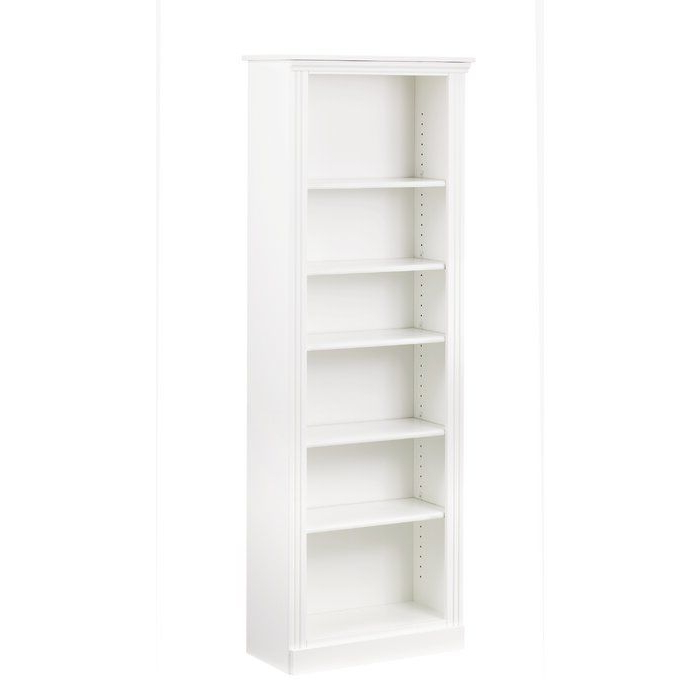 Coley Standard Bookcase Reviews Birch Lane Bookcase
