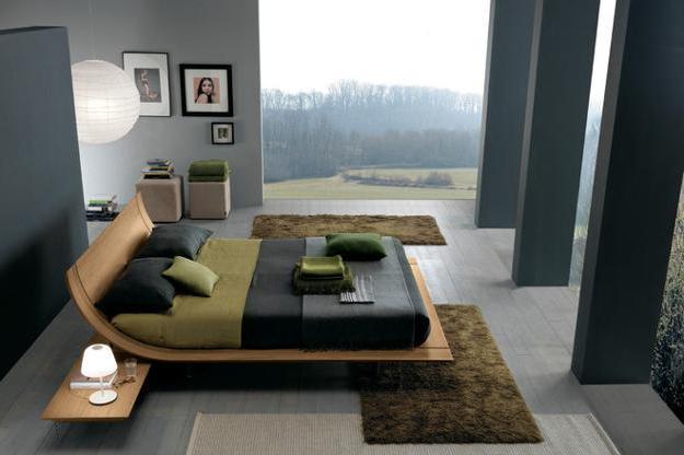 Contemporary Interior Design In Minimalist Style