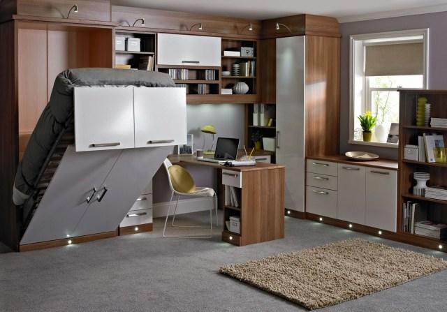 Cool Office Furniture Ideas Desk Glass Flowers Design