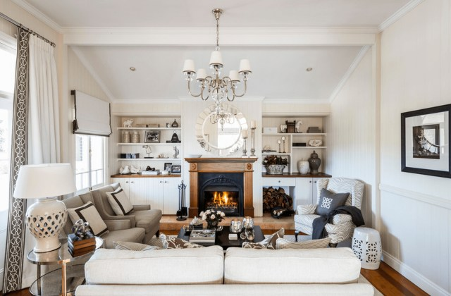 Cozy Living Room Design Ideas New Style Interior And Decoration Best Designs Warm Open Kitchen