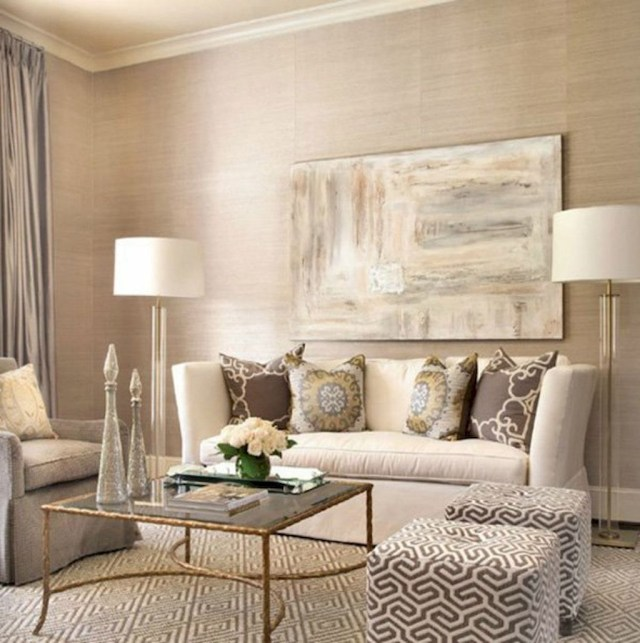 Cozy Small Living Room Decor For Apartment Ideas 10