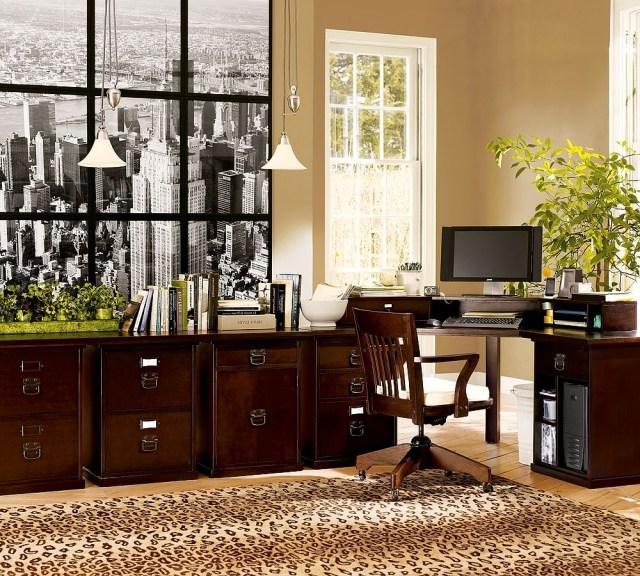 Creative Home Office Ideas
