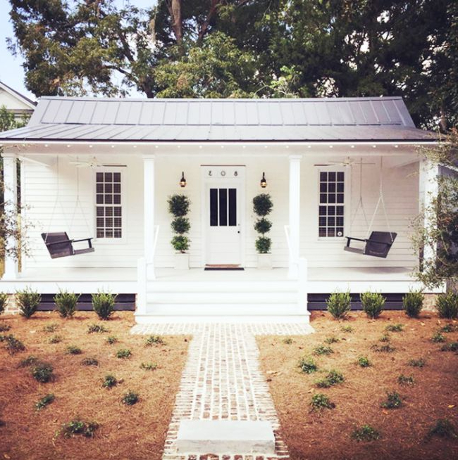 Cutest Cottage Ever Design Ideas Simply Seleta Small
