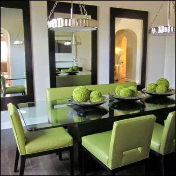 Decorating Ideas For Dining Room With No Windows Dining