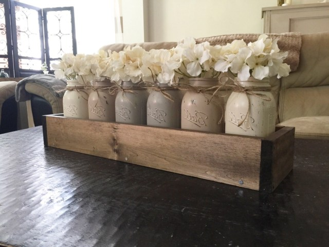 Decorating Simple Ideas To Make Your Rustic Farmhouse