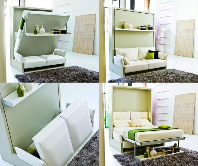 Designing For A Multi Purpose Apartment Future Of Home