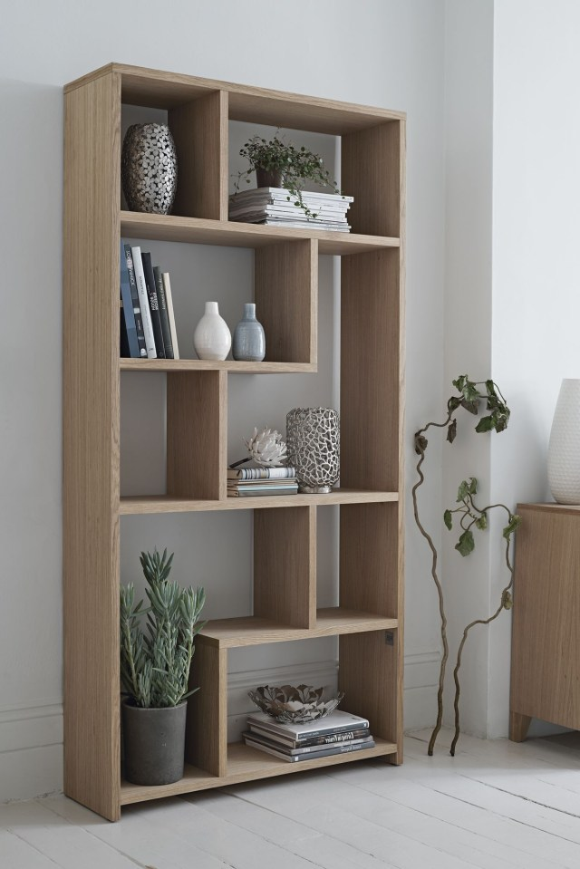 Dont Just Limit Yourself To Books On Your Shelving Unit