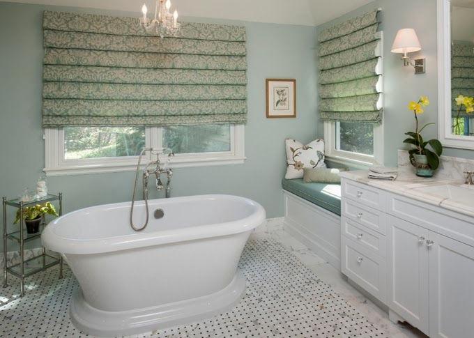 Douglah Designs House Of Turquoise Beautiful Bathrooms