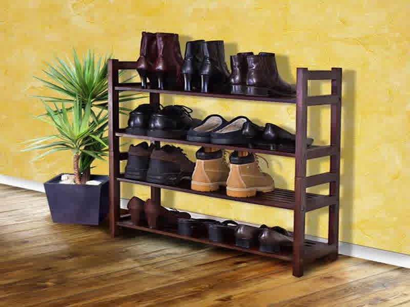Entryway Shoe Storage Ideas Homesfeed